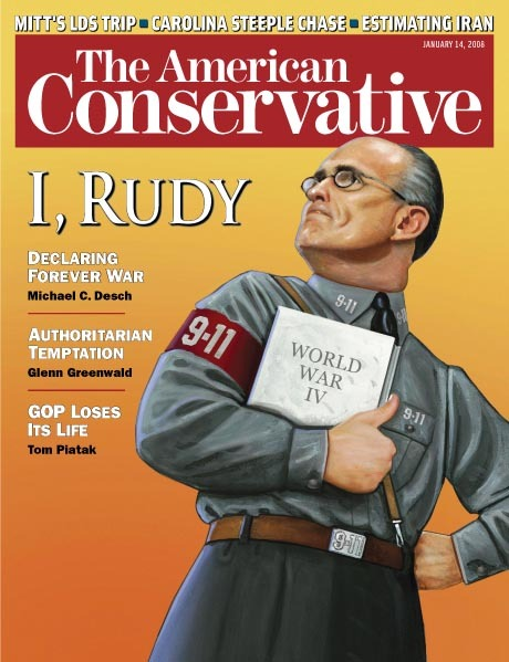 Rudycover